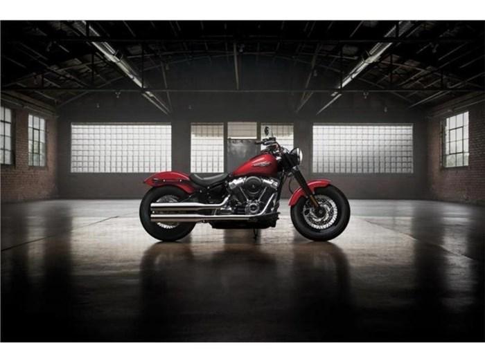2018 Harley-Davidson FLSL - Softail® Softail Slim® Photo 6 of 6