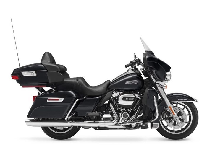 2018 Harley-Davidson FLHTCU - Electra Glide® Ultra Classic® Photo 1 of 1