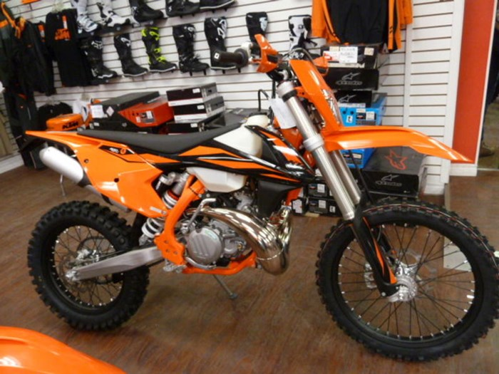 Ktm Dealers Ontario >> KTM 300 XC-W TPI 2019 New Motorcycle for Sale in Fenwick ...