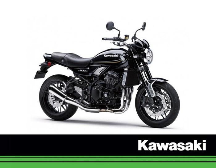 2019 Kawasaki Z900RS Photo 1 of 1