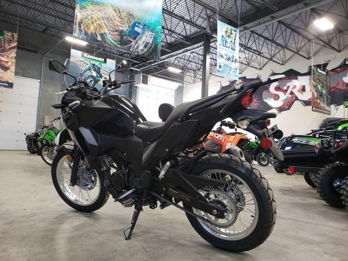 2019 Kawasaki Versys-X 300 ABS Photo 2 of 10