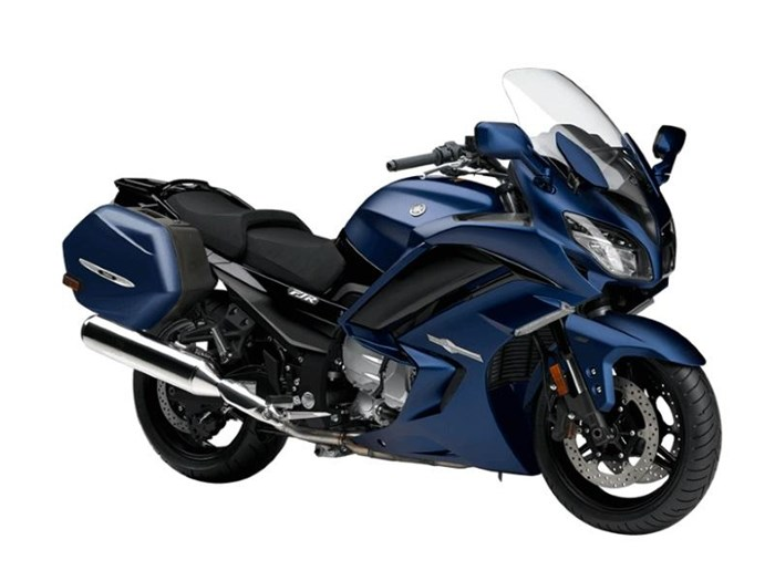 2019 Yamaha FJR1300ES Photo 6 of 13