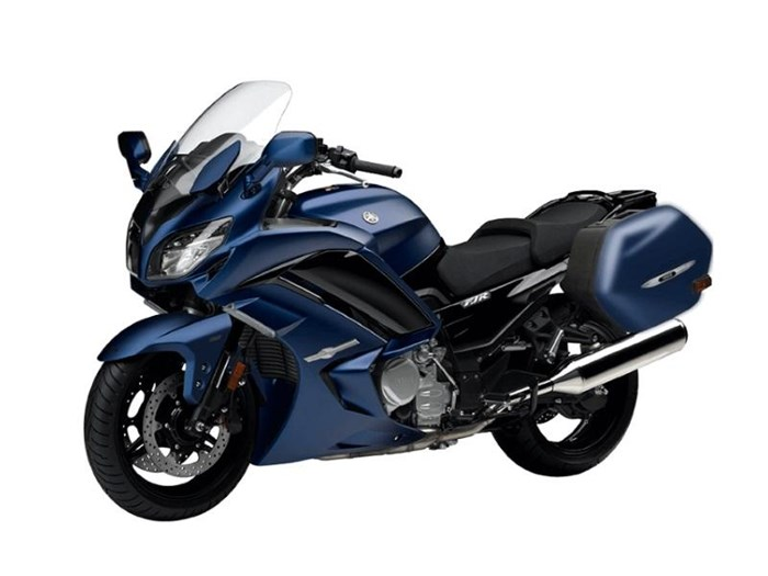 2019 Yamaha FJR1300ES Photo 9 of 13