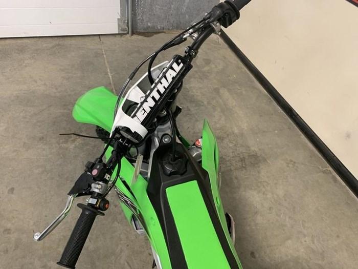 2019 Kawasaki KX250 - Lime Green Photo 5 of 5