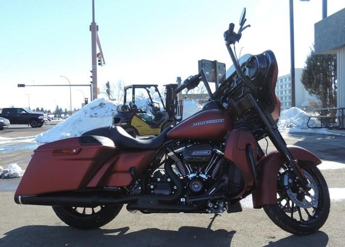 2019 Harley-Davidson FLHXS - Street Glide® Special Photo 4 of 9
