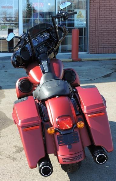 2019 Harley-Davidson FLHXS - Street Glide® Special Photo 6 of 9