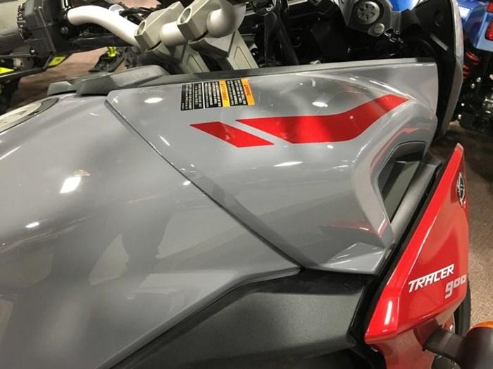 2019 Yamaha Tracer 900 Photo 10 of 12