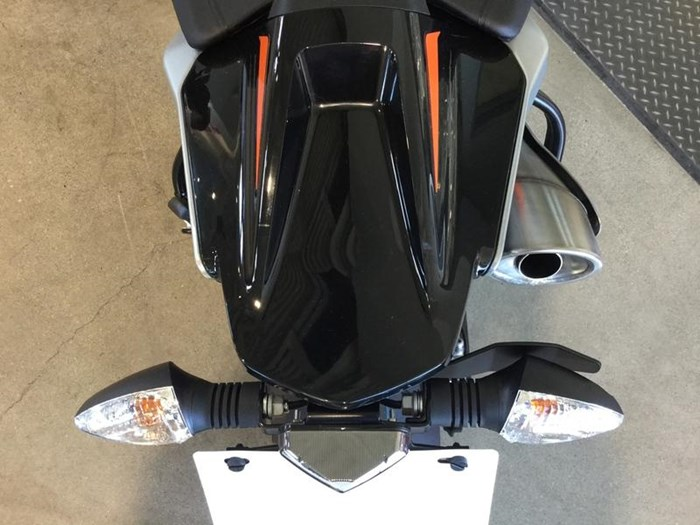 2019 KTM 790 Duke Photo 7 of 8