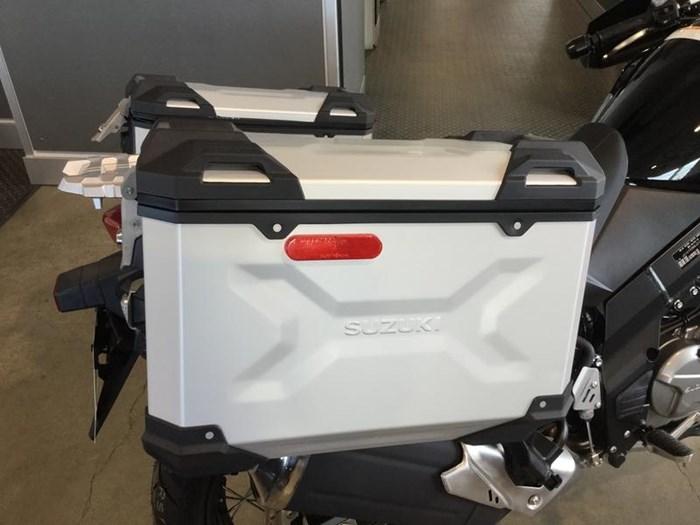 2018 Suzuki V-Strom 650XT ABS Photo 5 of 11