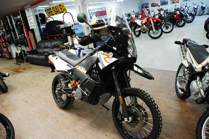 2010 KTM 990 Adventure R Photo 1 sur 7