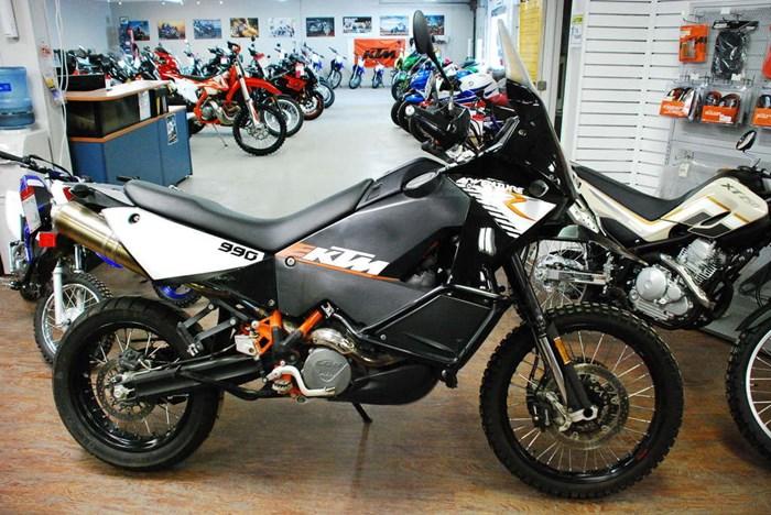2010 KTM 990 Adventure R Photo 2 sur 7