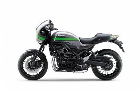 2019 Kawasaki Z900RS CAFE Photo 1 of 3