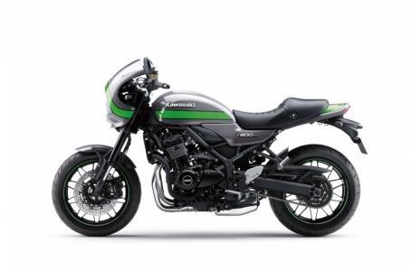 2019 Kawasaki Z900RS Photo 1 of 3