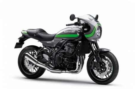 2019 Kawasaki Z900RS CAFE Photo 2 of 3
