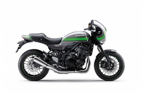 2019 Kawasaki Z900RS CAFE Photo 3 of 3