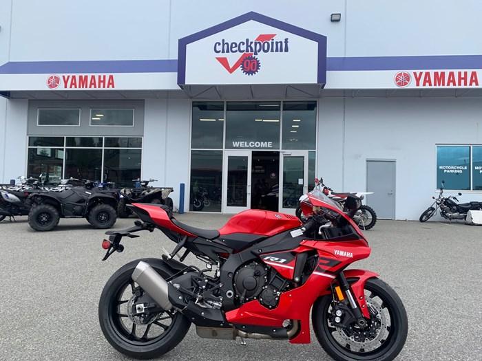2019 Yamaha R1 Photo 2 of 5