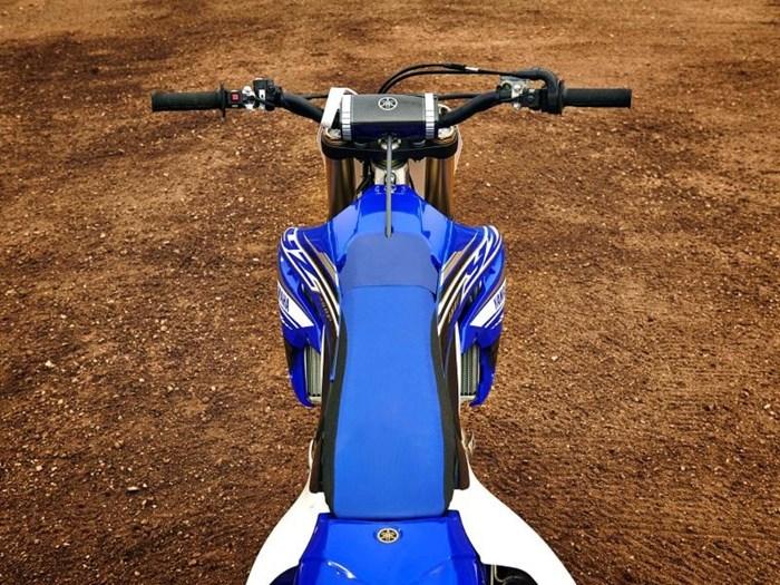 2019 Yamaha YZ450F Photo 3 of 6