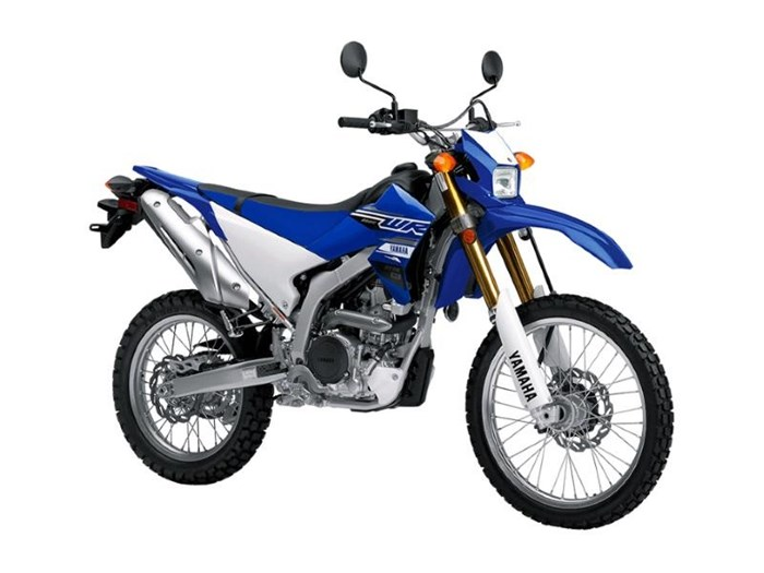 2019 Yamaha WR250R Photo 1 of 14
