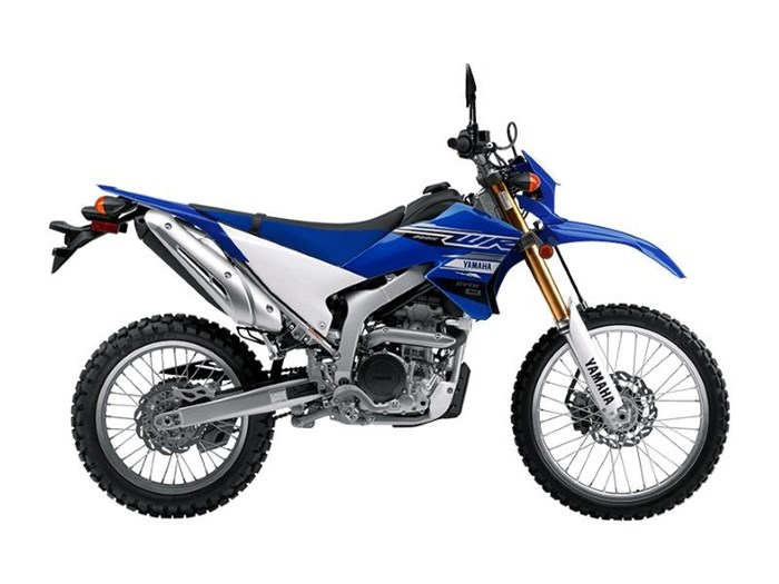 2019 Yamaha WR250R Photo 2 of 14