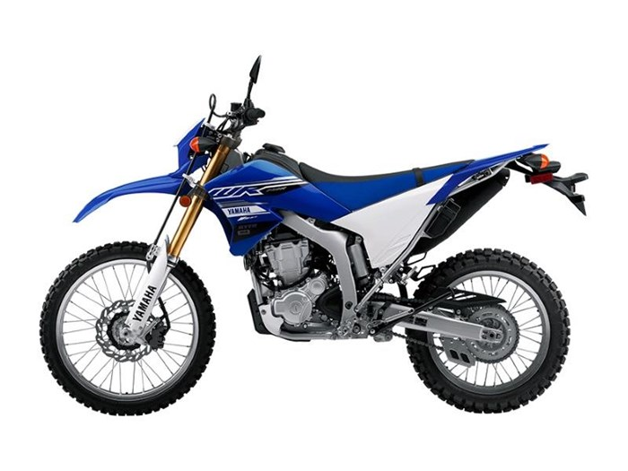 2019 Yamaha WR250R Photo 3 of 14