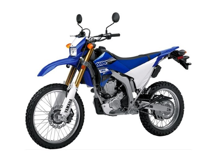 2019 Yamaha WR250R Photo 4 of 14