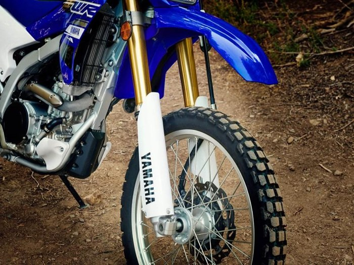 2019 Yamaha WR250R Photo 5 of 14