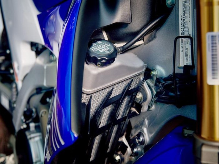 2019 Yamaha WR250R Photo 7 of 14