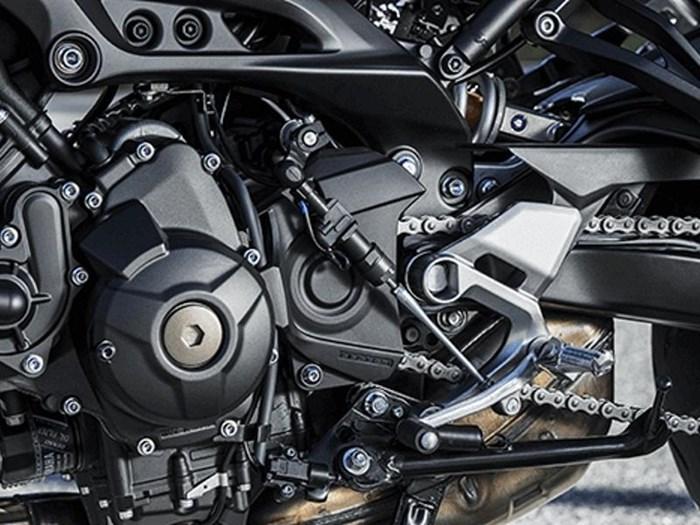 2019 Yamaha Tracer 900 GT Photo 5 of 11