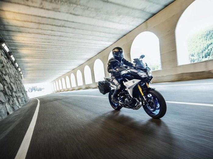 2019 Yamaha Tracer 900 GT Photo 11 of 11