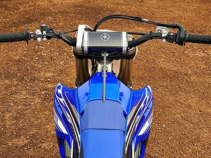 2019 Yamaha YZ250F Photo 5 sur 9
