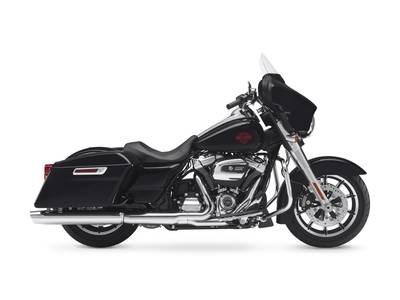 2019 Harley-Davidson FLHT - Electra Glide® Standard Photo 1 of 1