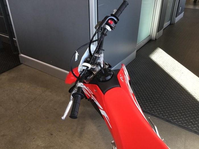 2019 Honda CRF125F Photo 6 of 6