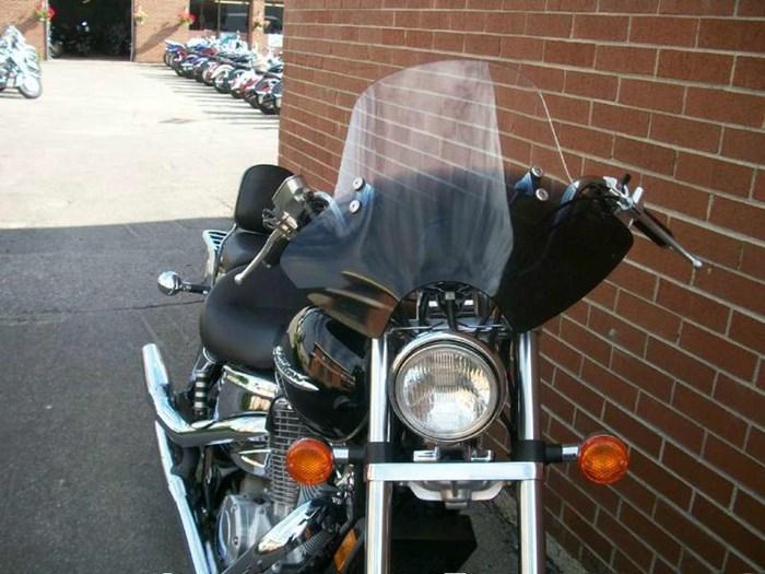 2003 Honda Shadow Spirit Photo 7 of 13