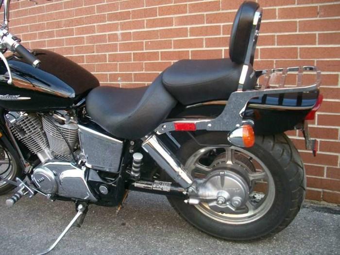 2003 Honda Shadow Spirit Photo 12 of 13
