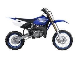 2019 Yamaha YZ85 (2-Stroke) Photo 1 of 1