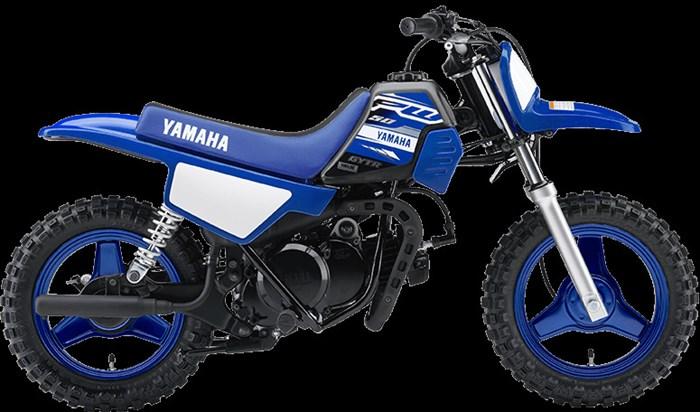2019 Yamaha PW50 Photo 1 of 4