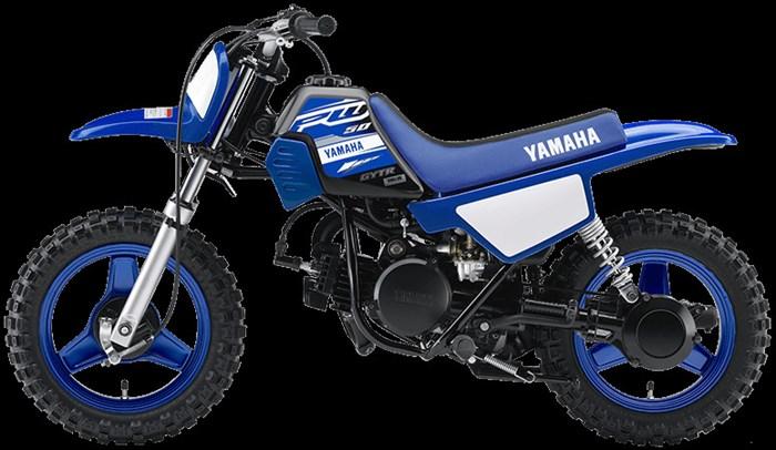2019 Yamaha PW50 Photo 3 of 4