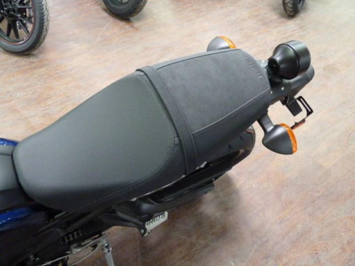 2019 Yamaha XSR900 Photo 5 of 7