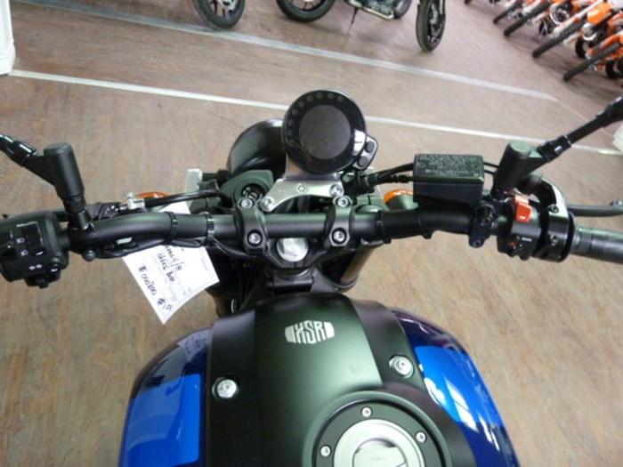 2019 Yamaha XSR900 Photo 7 of 7