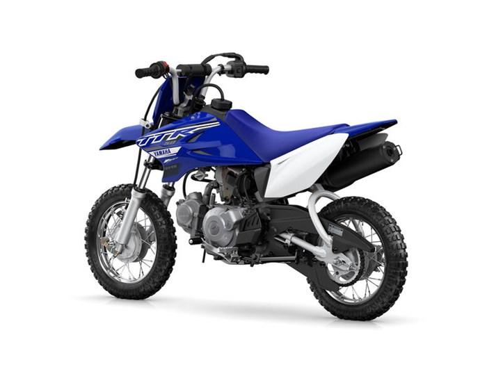 2018 Yamaha TT-R50E Photo 5 of 13
