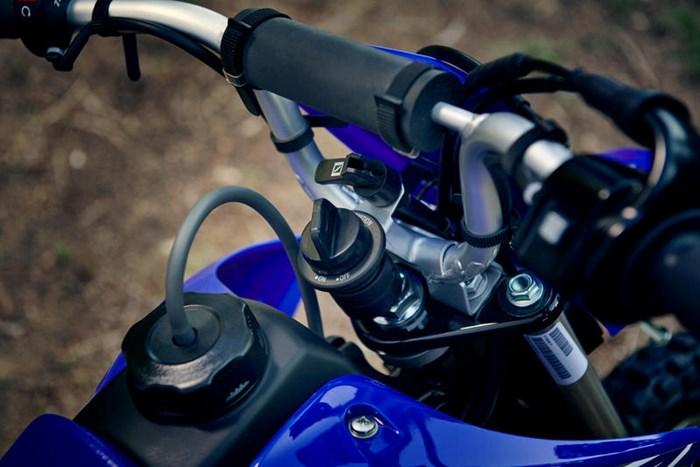 2018 Yamaha TT-R50E Photo 12 of 13