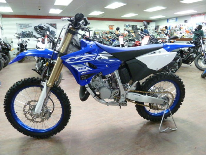 2019 Yamaha YZ125 (2-Stroke) Photo 3 sur 4