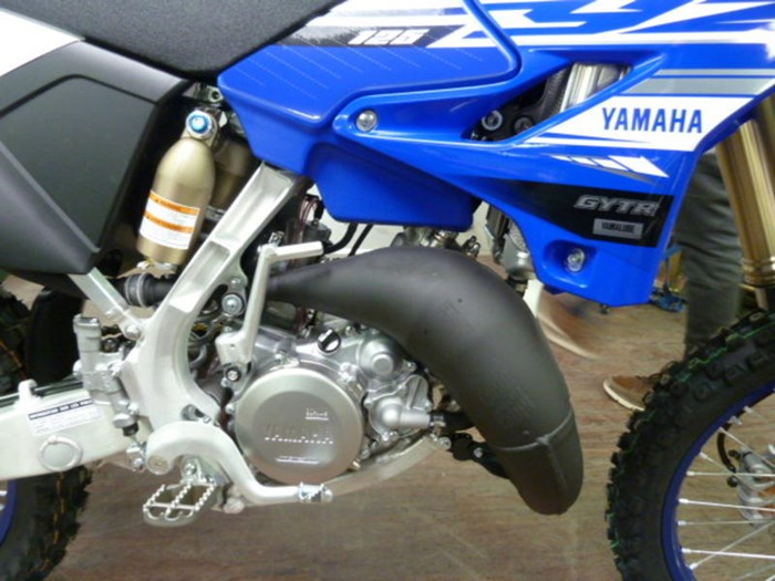 2019 Yamaha YZ125 (2-Stroke) Photo 4 sur 4