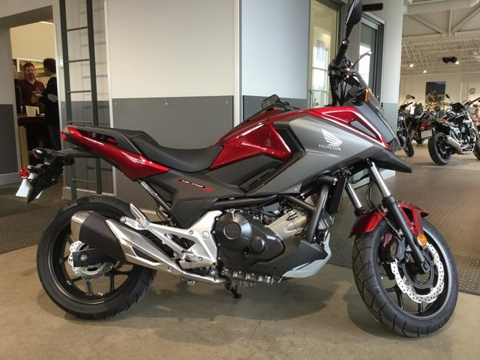 Honda Dealers In Nc >> Honda NC750X DCT 2019 New Motorcycle for Sale in Langley, British Columbia - MotorcycleDealers.ca