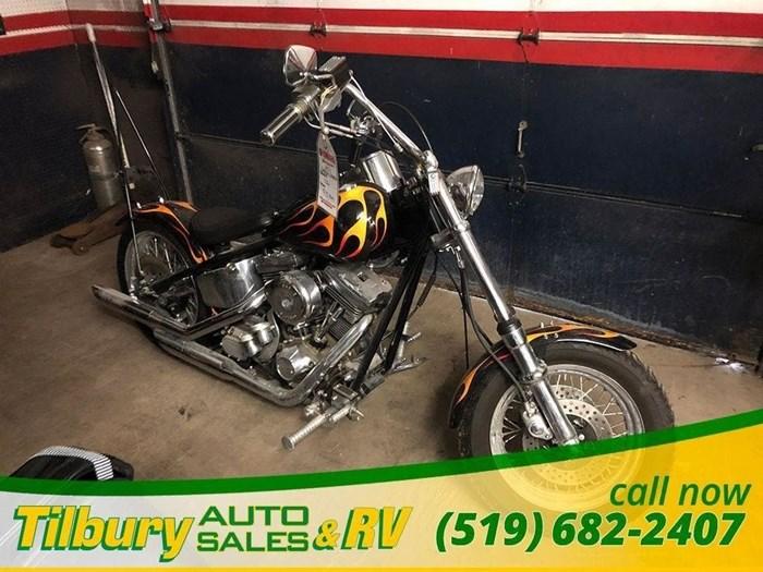 2003 Harley-Davidson Ultra Photo 3 of 11