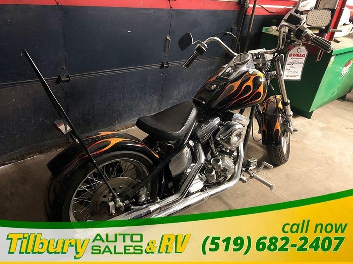 2003 Harley-Davidson Ultra Photo 4 of 11