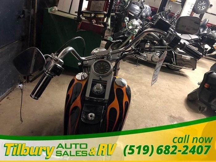2003 Harley-Davidson Ultra Photo 5 of 11