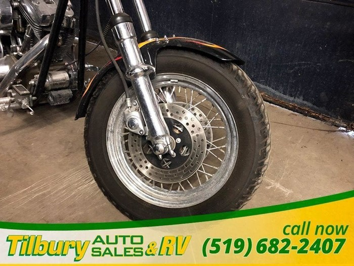 2003 Harley-Davidson Ultra Photo 6 of 11