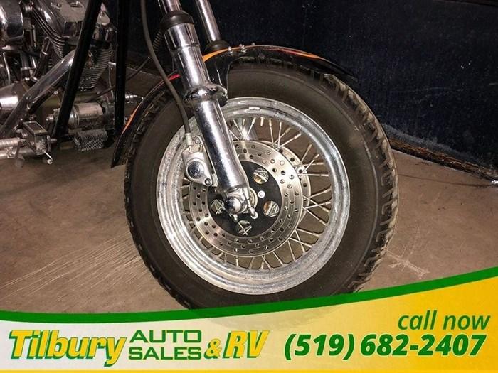 2003 Harley-Davidson Ultra Photo 7 of 11