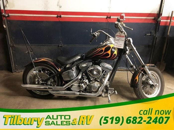 2003 Harley-Davidson Ultra Photo 10 of 11